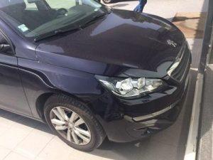Peugeot 308SW 1.6 HDI de 2015 Penhorado base Licitação 15400 euros 4