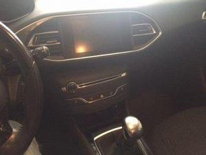 Peugeot 308SW 1.6 HDI de 2015 Penhorado base Licitação 15400 euros 5