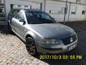 Volkswagen Passat Gasóleo à melhor OFERTA 3