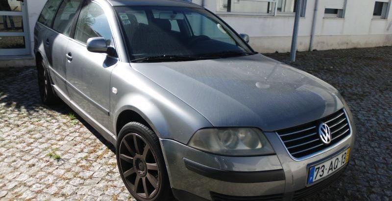 Volkswagen Passat Gasóleo à melhor OFERTA 1