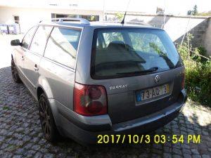 Volkswagen Passat Gasóleo à melhor OFERTA 5