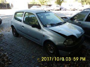 Renault Clio Gasóleo Licitação melhor OFERTA 3
