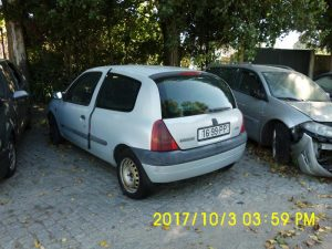 Renault Clio Gasóleo Licitação melhor OFERTA 4