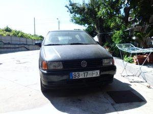 Volkswagen Polo Licitação 1 Euro 2