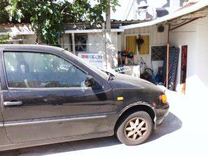 Volkswagen Polo Licitação 1 Euro 4