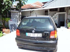 Volkswagen Polo Licitação 1 Euro 3