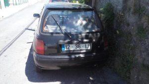 Nissan Micra Licitação 200 euros 4