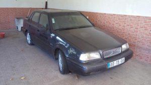 Volvo 460 Licitação 105 euros 2