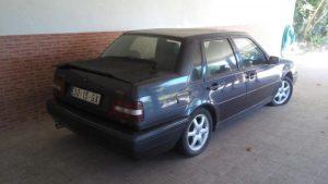 Volvo 460 Licitação 105 euros 3