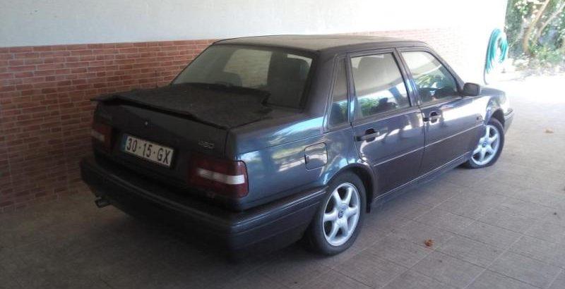 Volvo 460 Licitação 105 euros 1