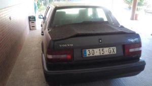 Volvo 460 Licitação 105 euros 4