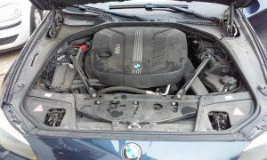Bmw 520 de 2010 Licitação 13000 Euros 3
