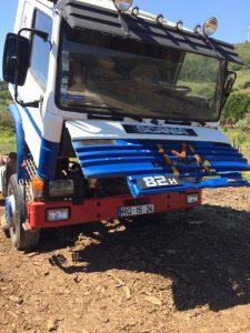 Scania 7790cc Penhorado Base de Licitação 100 euros 4