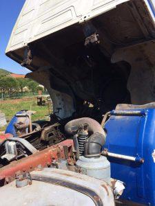 Scania 7790cc Penhorado Base de Licitação 100 euros 5