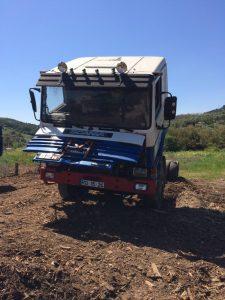 Scania 7790cc Penhorado Base de Licitação 100 euros 3