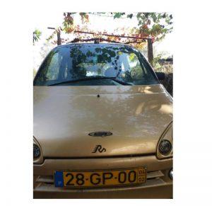 Grecav 505cc Não precisa carta de condução Penhorado 1750 euros 4