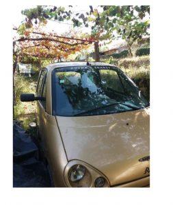Grecav 505cc Não precisa carta de condução Penhorado 1750 euros 2