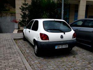 Ford Fiesta Gasóleo Licitação 525 euros 4