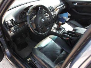 BMW 320 Licitação 2152 euros 3