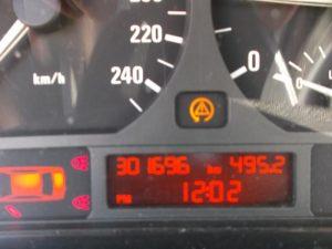 BMW 320 Licitação 2152 euros 4