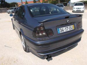 BMW 320 Licitação 2152 euros 5