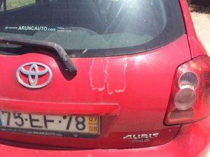 Toyota Auris Gasóleo Licitação 4858 euros 5