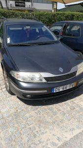 Renault Laguna Penhorado Licitação 1291 euros 5