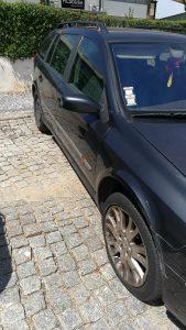 Renault Laguna Penhorado Licitação 1291 euros 2