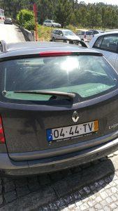 Renault Laguna Penhorado Licitação 1291 euros 3
