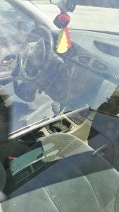 Renault Laguna Penhorado Licitação 1291 euros 4