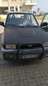 Ford Maverick a gasóleo Penhorado Licite por 430 euros 2