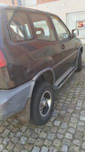 Ford Maverick a gasóleo Penhorado Licite por 430 euros 3
