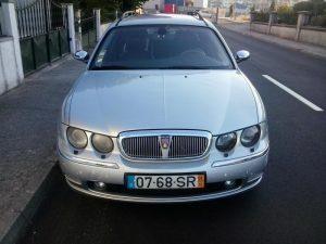 Rover Gasóleo Penhorado Licitação 1254 euros 3
