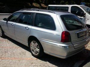 Rover Gasóleo Penhorado Licitação 1254 euros 4