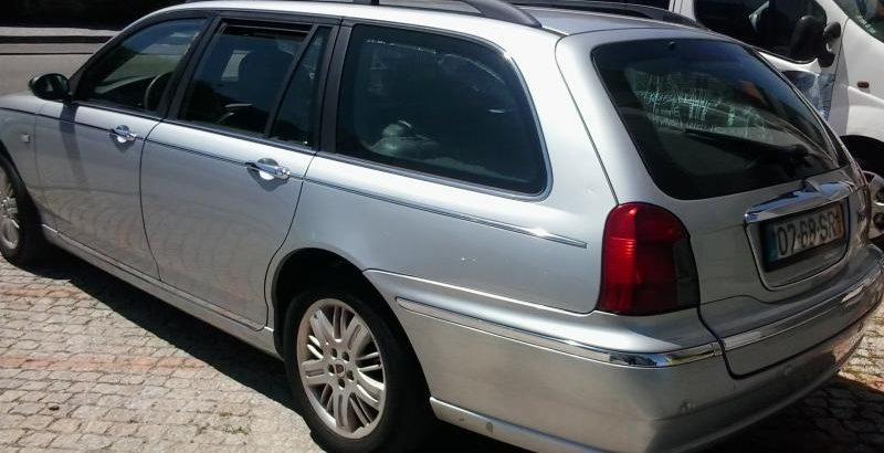 Rover Gasóleo Penhorado Licitação 1254 euros 1