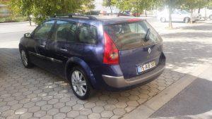 Renault Megane Gasóleo Penhorado Licitação 2800 euros 3