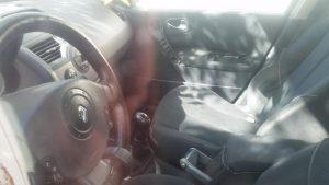 Renault Megane Gasóleo Penhorado Licitação 2800 euros 2