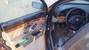 BMW 525 TDS Penhorado será vendido pela melhor oferta 5