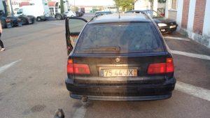 BMW 525 TDS Penhorado será vendido pela melhor oferta 2