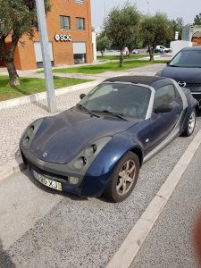 Smart 2004 Penhorado Licitação 1050 euros 5