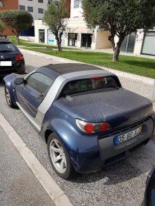 Smart 2004 Penhorado Licitação 1050 euros 2