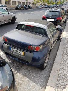 Smart 2004 Penhorado Licitação 1050 euros 4