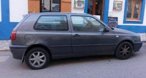 VW Golf Penhorado Licite pela melhor oferta 5