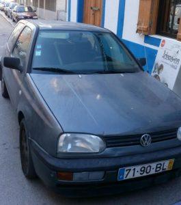 VW Golf Penhorado Licite pela melhor oferta 4