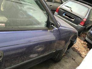 Opel Astra Penhorado Licitação 250 euros 4