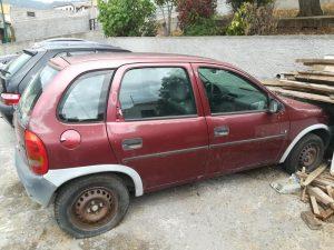 Opel Corsa Penhorado Licitação 175 euros 2