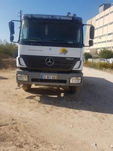 Mercedes Benz 6374cc Penhorado Licitação 19803 euros 4
