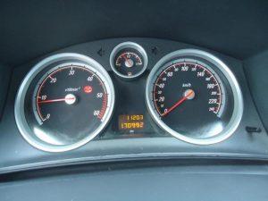 Opel Astra GTC comercial 2008 Licite por 1291 euros 3