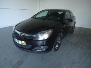 Opel Astra GTC comercial 2008 Licite por 1291 euros 4