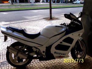 Suzuki 600cc Penhorada Licite por 0 euros à melhor oferta 2